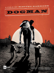 Dogman - Poster / Capa / Cartaz - Oficial 3