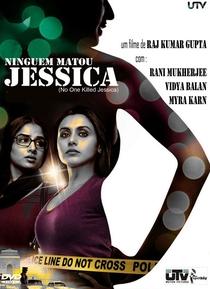 No One Killed Jessica - Poster / Capa / Cartaz - Oficial 2