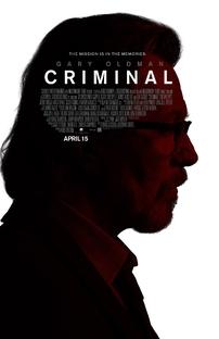 Mente Criminosa - Poster / Capa / Cartaz - Oficial 4