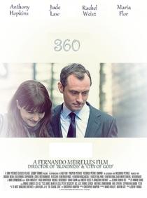 360 - Poster / Capa / Cartaz - Oficial 4