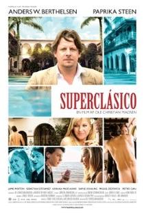 Superclássico - Poster / Capa / Cartaz - Oficial 1