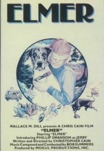 Elmer - Poster / Capa / Cartaz - Oficial 1