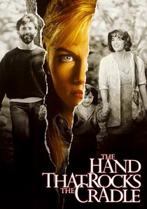 A Mão que Balança o Berço - Poster / Capa / Cartaz - Oficial 2
