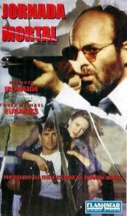 Jornada Mortal - Poster / Capa / Cartaz - Oficial 1