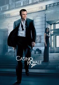 007 - Cassino Royale - Poster / Capa / Cartaz - Oficial 19
