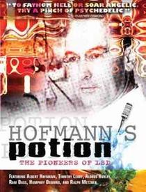 A Poção de Hofmann - Poster / Capa / Cartaz - Oficial 1