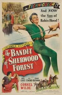 O Filho de Robin Hood - Poster / Capa / Cartaz - Oficial 1