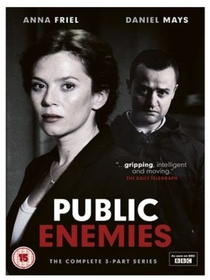 Public Enemies - Poster / Capa / Cartaz - Oficial 1