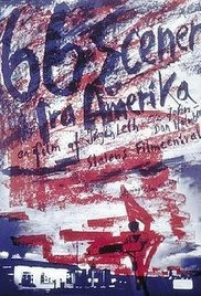 66 cenas da América - Poster / Capa / Cartaz - Oficial 1