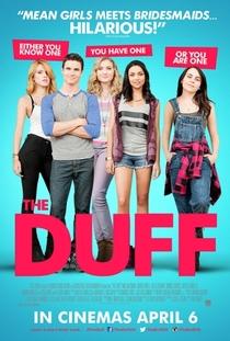 D.U.F.F. - Você Conhece, Tem ou É - Poster / Capa / Cartaz - Oficial 5