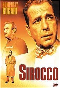 Sirocco - Poster / Capa / Cartaz - Oficial 1
