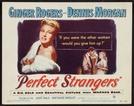Perfect Stranger (Perfect Stranger)