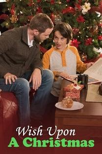 Wish Upon a Christmas - Poster / Capa / Cartaz - Oficial 1