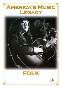 America's Music Legacy: Folk - Poster / Capa / Cartaz - Oficial 1