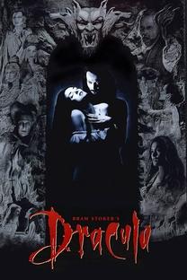 Drácula de Bram Stoker - Poster / Capa / Cartaz - Oficial 4