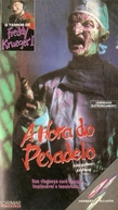 A Hora do Pesadelo - O Terror de Freddy Krueger I (Freddy's Nightmares)