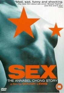 Sex: The Annabel Chong Story - Poster / Capa / Cartaz - Oficial 5