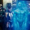 Watchmen não será uma adaptação direta dos quadrinhos