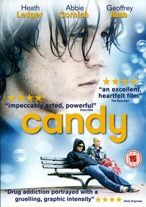 Candy - Poster / Capa / Cartaz - Oficial 13
