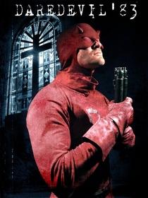 Daredevil '83 - Poster / Capa / Cartaz - Oficial 1