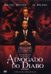 Advogado do Diabo - Poster / Capa / Cartaz - Oficial 1