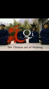 Qi - A Arte Chinesa da Cura - Poster / Capa / Cartaz - Oficial 1