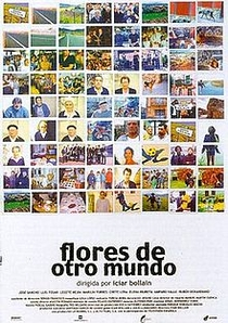 Flores de Outro Mundo - Poster / Capa / Cartaz - Oficial 1