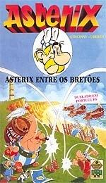 Asterix Entre os Bretões - Poster / Capa / Cartaz - Oficial 2