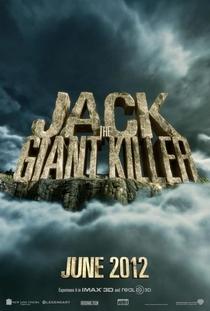 Jack, o Caçador de Gigantes - Poster / Capa / Cartaz - Oficial 6