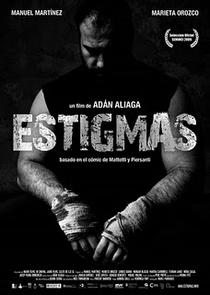 Estigmas - Poster / Capa / Cartaz - Oficial 1
