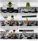 Furfles MTV (Furfles MTV)