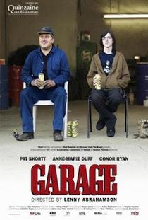 Garage - Poster / Capa / Cartaz - Oficial 2
