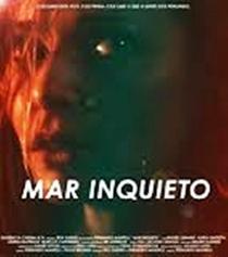 Mar Inquieto - Poster / Capa / Cartaz - Oficial 2