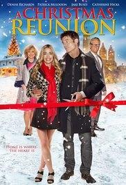 A Christmas Reunion - Poster / Capa / Cartaz - Oficial 1