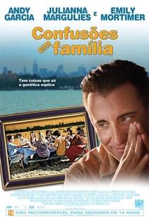 Confusões em Família - Poster / Capa / Cartaz - Oficial 7