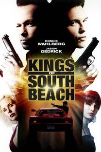 Os Reis de South Beach - Poster / Capa / Cartaz - Oficial 2