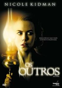 Os Outros - Poster / Capa / Cartaz - Oficial 2
