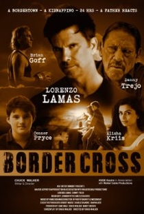 BorderCross - Poster / Capa / Cartaz - Oficial 1