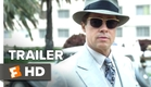 Allied Official Teaser Trailer 1 (2016) - Brad Pitt Movie