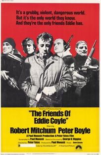 Os Amigos de Eddie Coyle - Poster / Capa / Cartaz - Oficial 2