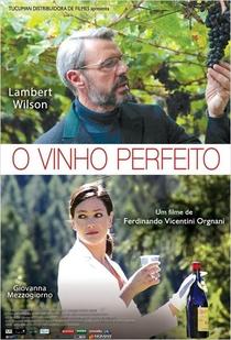 O Vinho Perfeito - Poster / Capa / Cartaz - Oficial 1