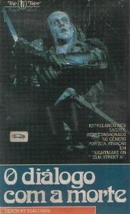 O Diálogo com a Morte - Poster / Capa / Cartaz - Oficial 3