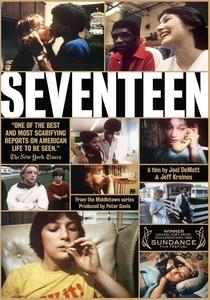 Seventeen - Poster / Capa / Cartaz - Oficial 1
