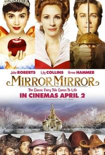 Espelho, Espelho Meu - Poster / Capa / Cartaz - Oficial 16