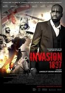 Invasion 1897 (Invasion 1897)