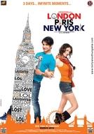 London Paris New York (London Paris New York)
