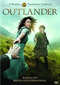 Outlander (1ª Temporada) - Poster / Capa / Cartaz - Oficial 12