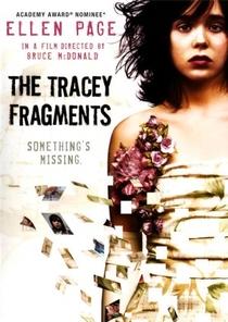 Os Fragmentos de Tracey - Poster / Capa / Cartaz - Oficial 4