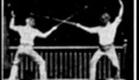 1892 - Fencing