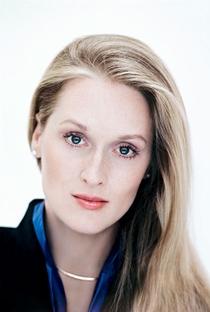 Meryl Streep - Poster / Capa / Cartaz - Oficial 5